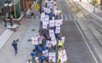 La ville de Floride et des associations luttent pour les droits humains