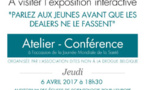 Conférence et stand d'information et de prévention à l'occasion de la Journée Mondiale de la Santé