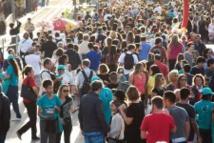 Les Jeux Olympiques de Rio inondés par la prévention contre la drogue