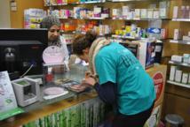 Action de prévention contre les dangers de la drogue à Molenbeek