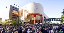 Une nouvelle Église de Scientologie dans le Minnesota