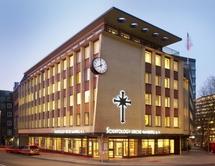 Une nouvelle Église de Scientologie est inaugurée à Hambourg