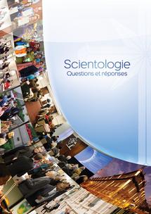 Brochure : Scientologie - Questions et réponses