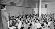 Qui était L. Ron Hubbard ?