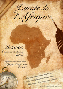 Journée de l'Afrique