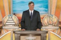 Inauguration d'une nouvelle Eglise dans la ville où est née la Scientologie