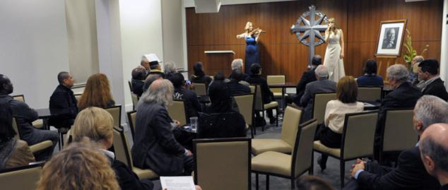 L'Église de Scientologie célébre trois années d'activités
