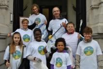 La Journée de la Propreté une initiative civique et responsable