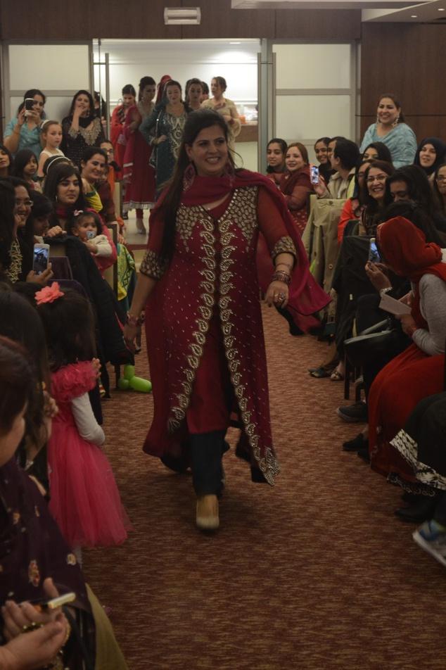Programme Culturel Pakistanais aux Eglises de Scientologie pour l'Europe