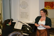 Journée internationale de la musique au Centre d'Information sur la Dianétique et la Scientologie