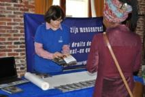 La paix s'invite au Forum de la diversité culturelle