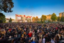 La plus grande Eglise Idéale de Scientologie au monde a ouvert ses portes à Milan