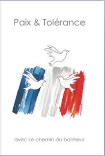 Campagne pour la paix et la Tolérance