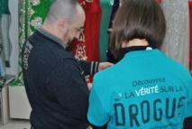 Molenbeek s'élève contre le trafic de drogue