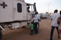 Une semaine de sensibilisation aux Droits de l'Homme en RDC