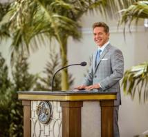 L'Eglise de Scientologie rénove deux bâtiments historiques de la ville de Clearwater