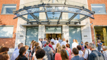 Une saga de la liberté culmine avec la naissance d'une Eglise dite « idéale » à Budapest