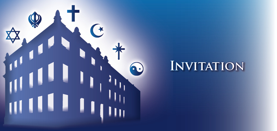 Rencontre interreligieuse  - jeudi 6 février 2014