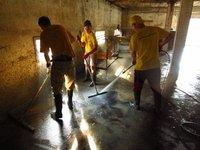 Après les inondations en Bosnie : un village reprend vie grâce aux bénévoles de l'Eglise de Scientologie