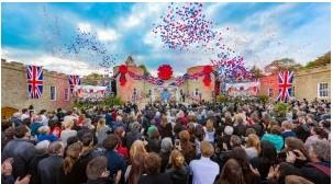 Célébration du 31ème Anniversaire de l'Association Internationale des Scientologues