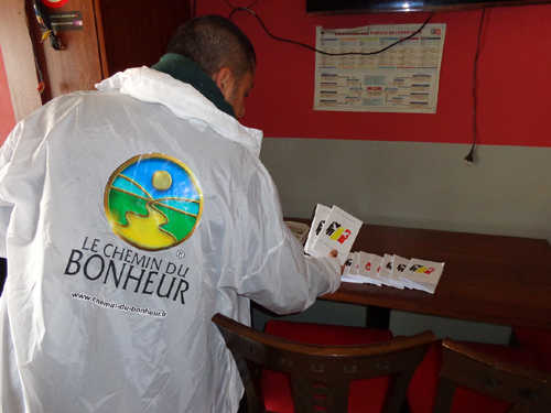 Molenbeek pour la Paix et la Solidarité