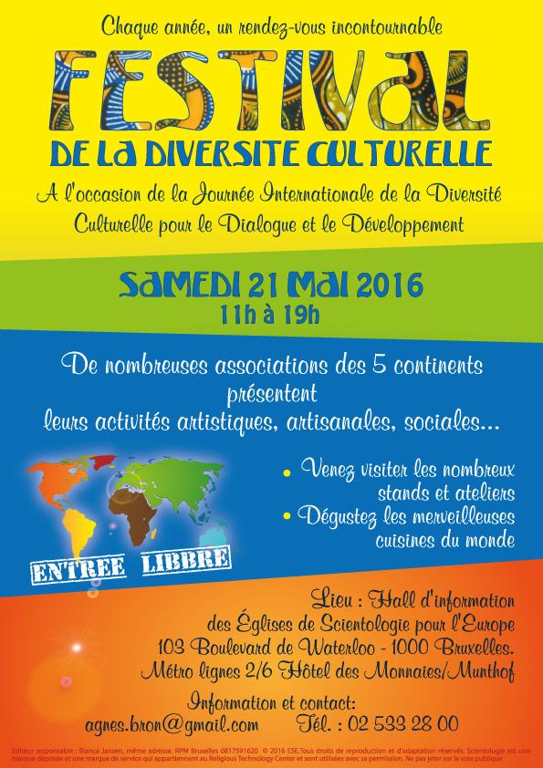 Festival de la diversité culturelle