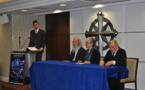 Service dominical interconfessionnel aux Eglises de Scientologie pour l'Europe