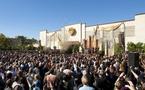 Ouverture d'une nouvelle Eglise à Inglewood, au Sud de Los Angeles