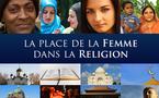 La place de la femme dans la religion