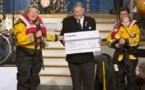 Concert de charité : l'Eglise de Scientologie soutient la Royal National Lifeboat Institution