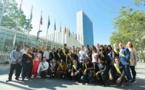 Les Nations Unies accueillent la 12e édition du Sommet international annuel des droits de l'Homme