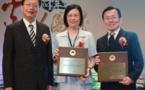 """Scientologie à Taïwan : """"Groupe religieux excellent"""" d'après le ministre de l'Intérieur"""