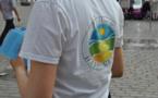 Paix & Solidarité  aux commerçants de Molenbeek
